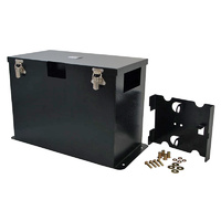 Battery Box 105Amp