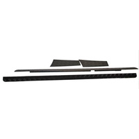 Defender 90 Sill/Corner Protect Black