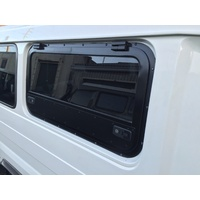 Gullwing Door for Toyota Land Cruiser Troopcarrier