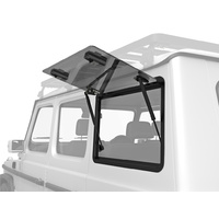 M/Benz G-Wagon Glass Gullwing Door LH Side