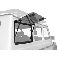 M/Benz G-Wagon Glass Gullwing Door RH Side