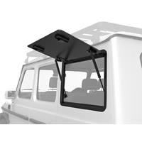 M/Benz G-Wagon Aluminium Gullwing Door LH Side Kit