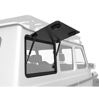 M/Benz G-Wagon Aluminium Gullwing Door RH Side Kit