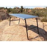 Eeziawn K9 Camping Table XLarge 750W x 1160L.