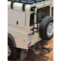 Ladder - Land Rover Defender 90/110