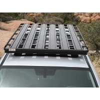 Eeziawn K9 Roof Rack suit Mitsubishi Pajero NM onwards LWB 2.0m long, track mount assembly.