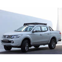 Slimline II Roof Rack Kit to suit Mitsubishi Triton/L200 / 5th Gen (2015-Current)