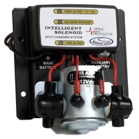 Split Charge Isolator (Dual Battery Isolator)