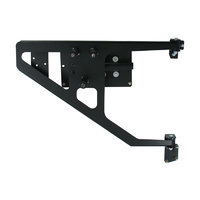 Land Rover Defender Swing Away Spare Wheel Bracket