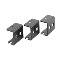 Universal Tray Accessory Side Mounting Bracket