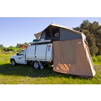 T-Top Roof Tent