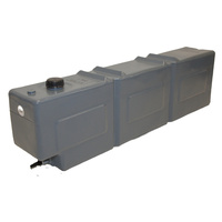 Poly Water Tank - 55lt
