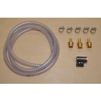 10mm Hose and Fittings kit suit 12v electric pump