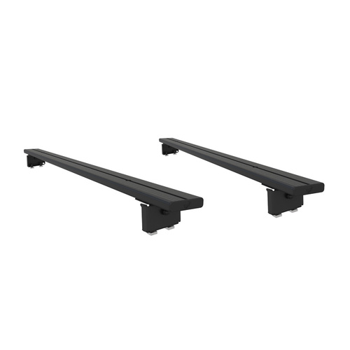 Nissan Navara Roof Load Bar Kit 1255mm T/Mount