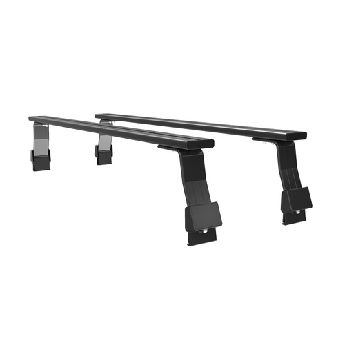 L/Cruiser 80 Series Roof Load Bar Kit 1345mm