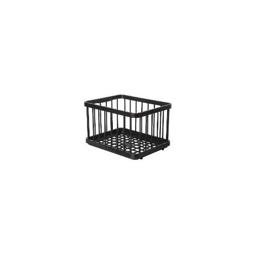 National Luna Basket Set for 80 ltr fridge, includes 5x ABS plastic baskets