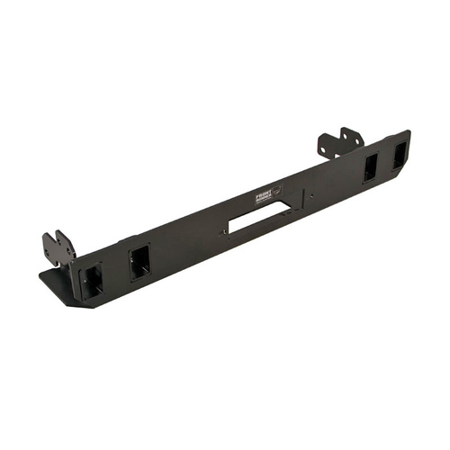 Hilux 05 Front Winch Plate