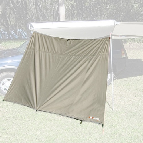 Foxwing Awning Extension