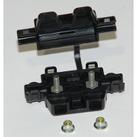 Nat Luna Mega Fuse Holder/Dist Pt  (Bare Unit)