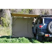 Aventa Awning Side Panel suits RT60 - RT61 - RT62.  Can be used on LH or RH sides