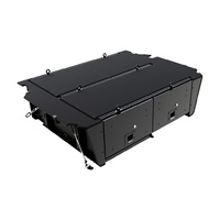 Mercedes ML W164 Drawer Kit