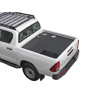 Toyota Hilux D/C 2016 Current Touring Drawer Kit