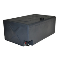 Poly Water Tank 120 Lt  Rectangular Universal appl