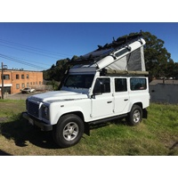 Pop Top - for Land Rover Defender