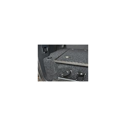 Boab Wing Kit for Single Roller Drawer RDUNIS or Double Roller Drawers RDUNID - RDUNIDL - RDUNIDR to suit Landcruiser 100 series LH side only